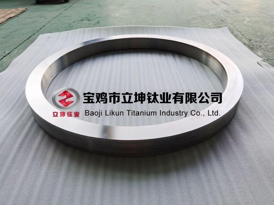 TC4钛环