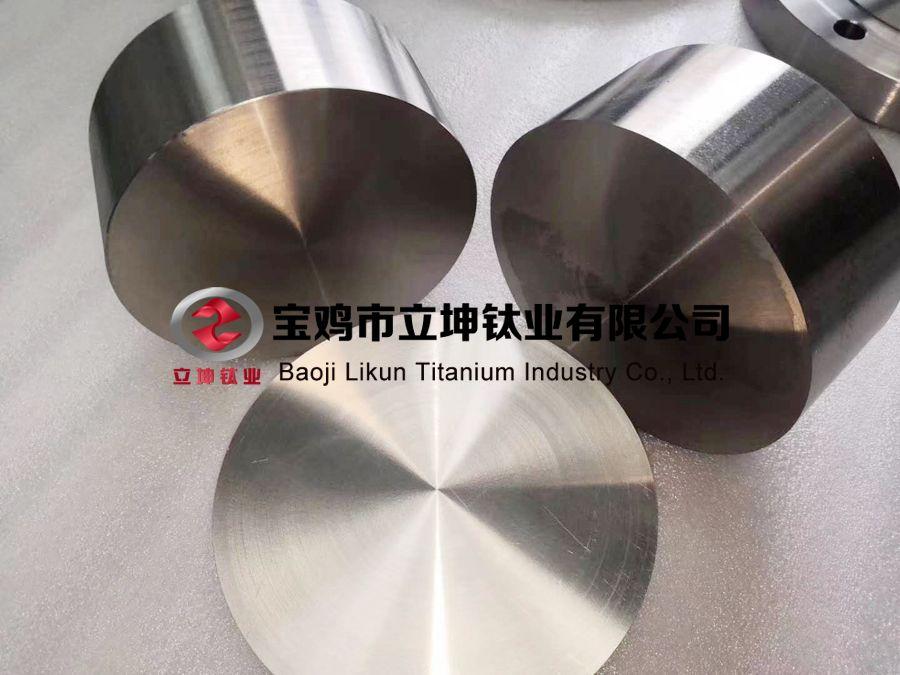 钛合金锻件缺口应力断裂不合格原因分析与TC4钛合金的金相特征
