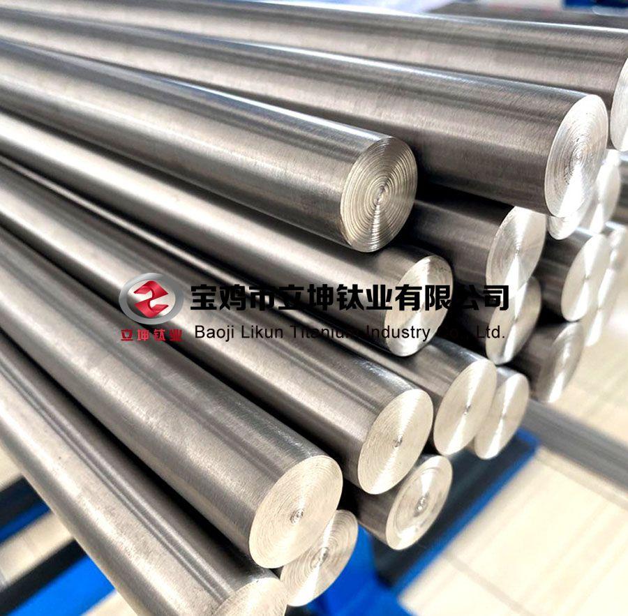 TC4钛合金热处理工艺的研究现状及进展